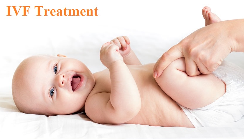 IVF Treatment Centre